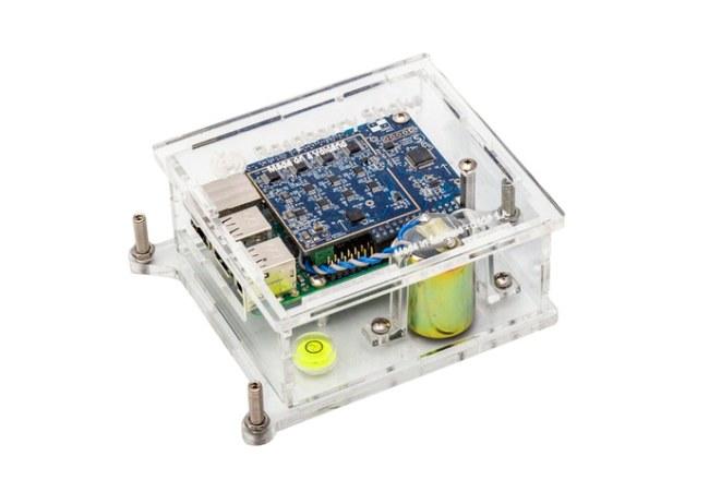Raspberry Shake Seismometer