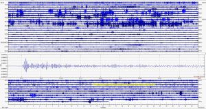 THIS MORNING – OREGON! – a M6 3 Earthquake shook the US